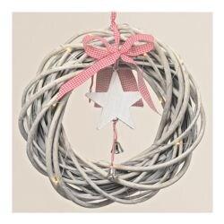 LED Kranz »SAMU«