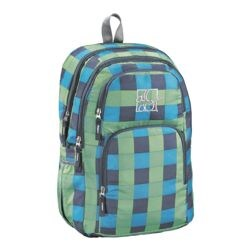 All Out Rucksack »Kilkenny Pool Check«