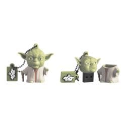 USB-Stick 16 GB GENIE Yoda, USB 2.0