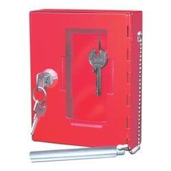 Wedo Notschlüsselkasten mit Klöppel