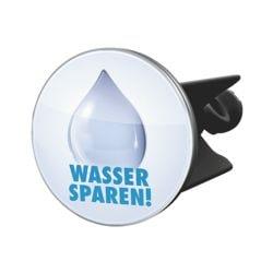 Waschbeckenstöpsel »Stöpsi«
