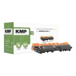 KMP Toner ersetzt Brother »TN246Y«