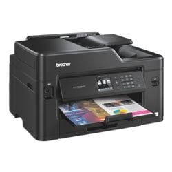 Brother A3-Multifunktionsdrucker »MFC-J5330DW«