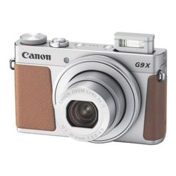 Canon Digitalkamera »PhotoShot G9X«