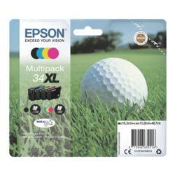 Epson Tintenpatronen-Set »34XL«