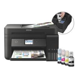 Epson Multifunktionsdrucker »EcoTank ET-4750«