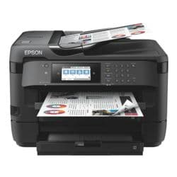 Epson Multifunktionsdrucker »WorkForce WF-7720DTWF«