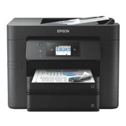 Epson Multifunktionsdrucker »WorkForce WF-4730DTWF«