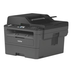 Brother Multifunktionsdrucker »MFC-L2710DN«