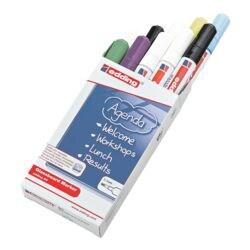 Edding 10er Pack Glasboard-Marker »e 90«