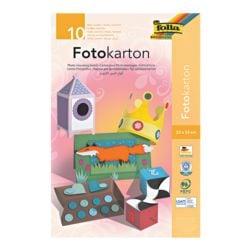 folia Fotokarton-Block