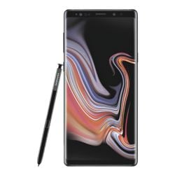 Samsung Smartphone »Galaxy Note9« Midnight Black 128 GB