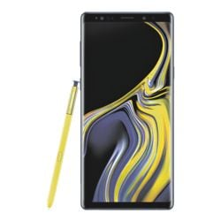 Samsung Smartphone »Galaxy Note9« Ocean Blue 128 GB