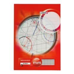 Landré Millimeterpapier 100050433