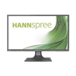 Hannspree HS247HPV Monitor, 59,94 cm (23,6''), Full HD, VGA, HDMI, 3,5-mm-Stecker, DVI