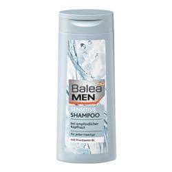 Balea MEN Herren-Shampoo »sensitive«