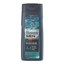 Balea MEN Duschgel 3in1 »MEN Sport«