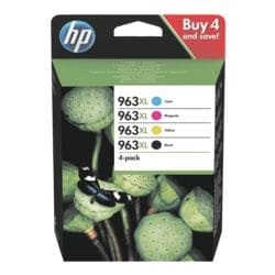 HP Tintenpatronen-Set HP 963XL High Yield - 3YP35AE#BGX