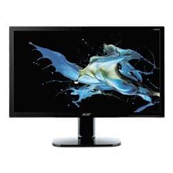 Acer KA220HQbid Monitor, 54,6 cm (21,5''), Full HD, VGA, DVI, HDMI