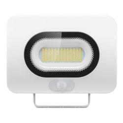 goobay LED-Außenstrahler »Slim Design mit Bewegungsmelder« 50 W
