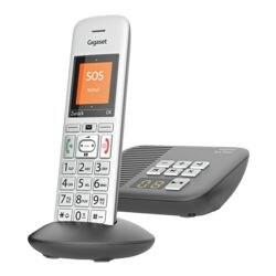 Gigaset Schnurloses Telefon »E370A - Office«
