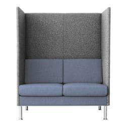 SMV Loungesitzmöbel »Manhattan HighBack«