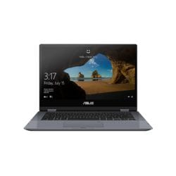 Asus Notebook VivoBook Flip 14 TP412FA-EC350R, Display 35,6 cm (14''), Intel® Core™ i5-10210U, 8 GB RAM, Windows 10 Pro