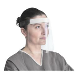 Magnetoplan 5er-Pack Gesichtsschutz-Visier