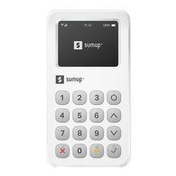 SumUp! Kartenleser 3G + Wifi