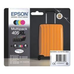 Epson 4er-Pack Tintenpatronen »405XL«