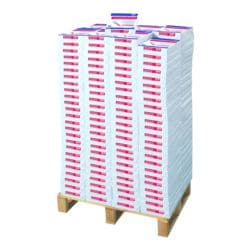 200x Multifunktionales Druckerpapier A4 OTTO Office Standard - 100000 Blatt gesamt, 80 g/m²