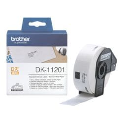Brother Adress-Etiketten »DK-11201«