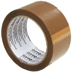 Packband OTTO Office Professional, 50 mm breit, 66 Meter lang