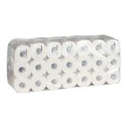 Katrin Toilettenpapier Plus 4-lagig, reinweiß - 42 Rollen (7 Pack à 6 Rollen)