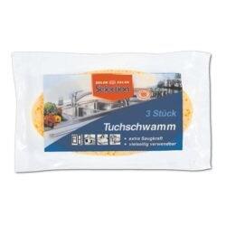 Selex Selection Tuchschwamm