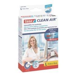 tesa Feinstaubfilter »Clean Air«