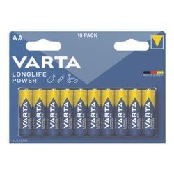Varta Batterien »High Energy« Mignon / AA / LR06