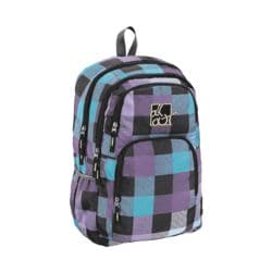 All Out Rucksack »Kilkenny Caribbean Check«