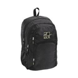 All Out Rucksack »Kilkenny Deep Black«