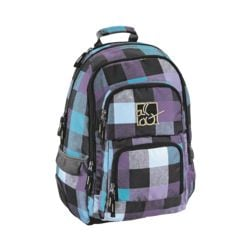All Out Rucksack »Louth Caribbean Check«