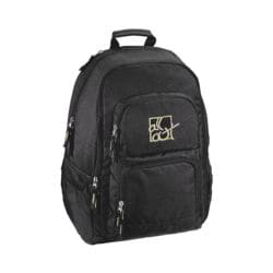 All Out Rucksack »Louth Deep Black«