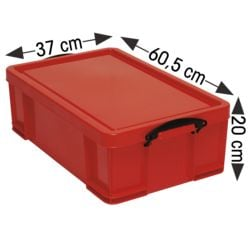 Really Useful Box Ablagebox 50 Liter