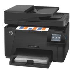 HP Hewlett Packard Multifunktionsdrucker »HP LaserJet Pro M177fw«