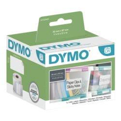 Dymo LabelWriter Papier-Etiketten »S0722540«