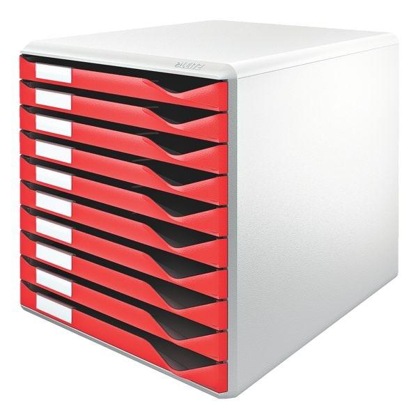 Leitz Schubladenbox »Formular-Set 5281«