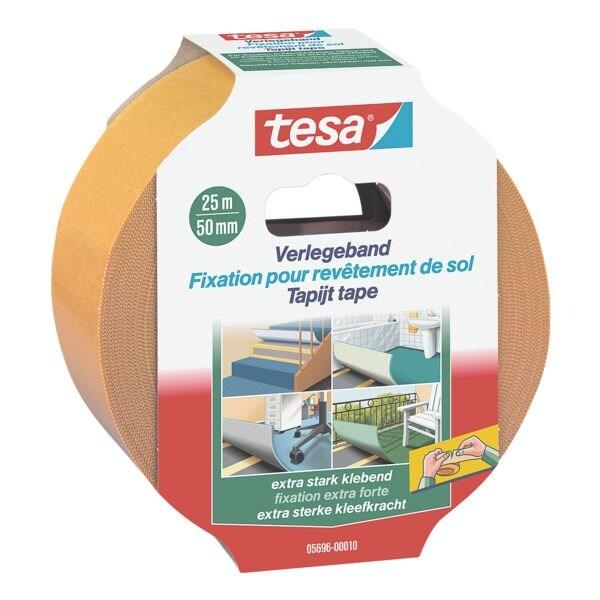 tesa Doppelseitiges Klebeband 05696