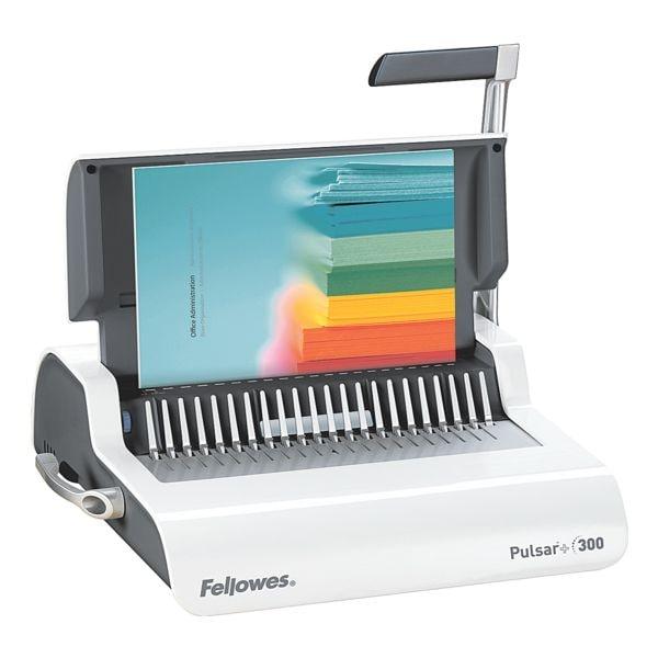 Fellowes Bindemaschine »Pulsar+ 300«