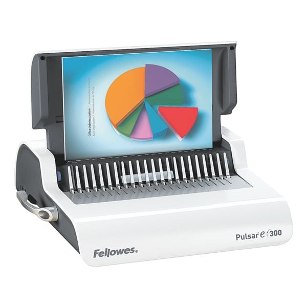 Fellowes Bindemaschine »Pulsar-E 300«