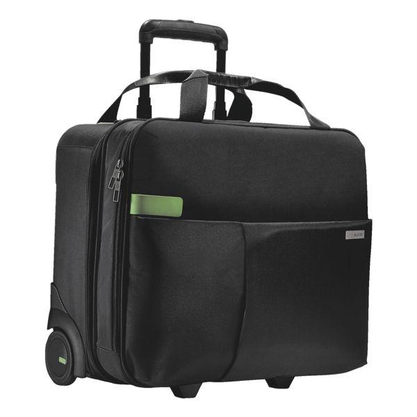 Leitz Handgepäck Trolley »Smart Traveller Complete« 60590095
