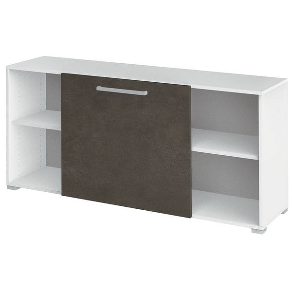 r hr sideboard objekt plus 1 schiebet r bei otto. Black Bedroom Furniture Sets. Home Design Ideas